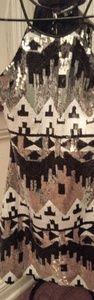 Stunning Mini Sequin Party Dress